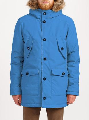 Парка Extra Peakman blue