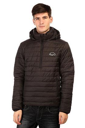 Анорак Anteater packable_black