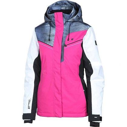 Куртка Rehall CURVE-R virtual pink