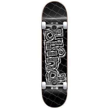 Скейт в сборе Blind OG Grundge Logo FP  Black 8.0