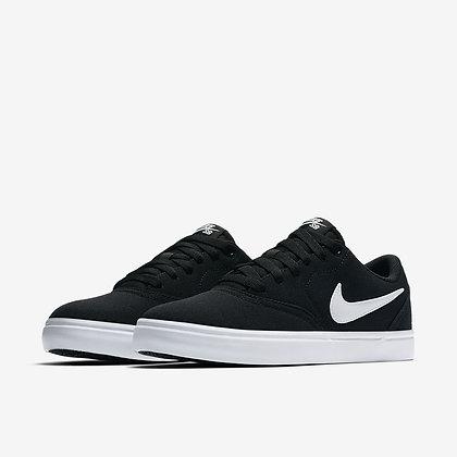 Nike SB Check Solarsoft Canvas Skateboarding Shoe