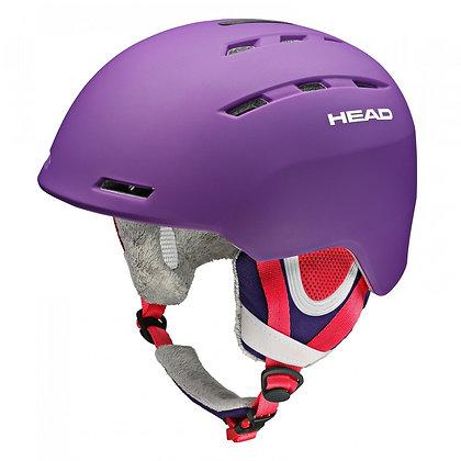 Шлем HEAD VALERY Purple