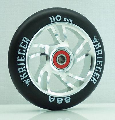 Комплект колес KRIEGER сильвер (KRW-001AB)
