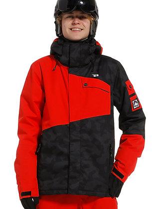 Куртка Rehall  ISAC-R Flame Red