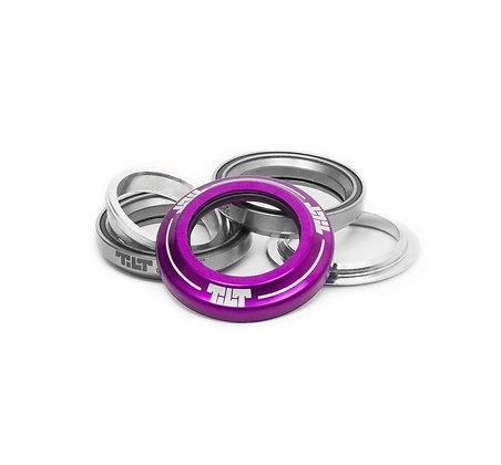 Рулевая Tilt Integrated Headset - Purple