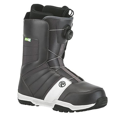 Ботинки FLOW Ranger Boa charcoal/white