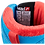 Thumbnail: Ботинки HEAD KID Velcro  Red