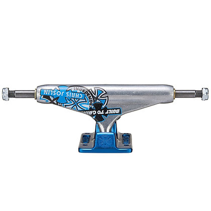 Подвески  Independent Stage 11 Forged Hollow Chris Joslin Silver Blue
