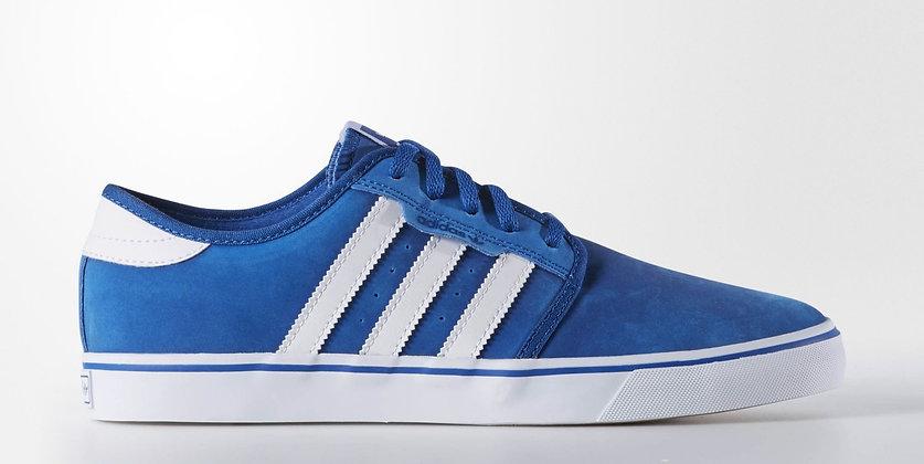 Кеды Adidas SB SEELEY EQTBLU