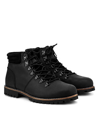 Зимние ботинки Affex Brugge Black