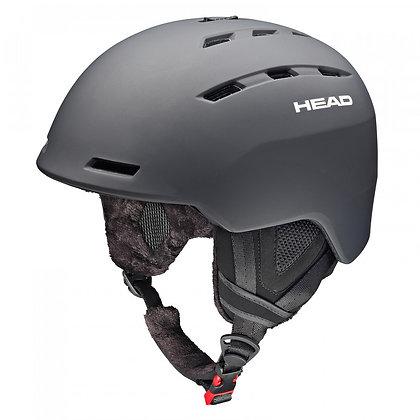 Шлем HEAD VARIUS black