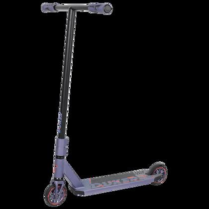 Самокат Tech Team Duker 303 фиолетовый (2021)