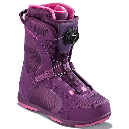 Ботинки HEAD GALORE PRO BOA Purple (18/19)
