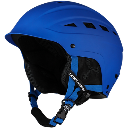 Шлем Los Raketos SABOTAGE COBALT BLUE
