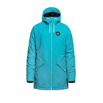 Куртка  Horsefeathers MARGOT JACKET (scuba blue)