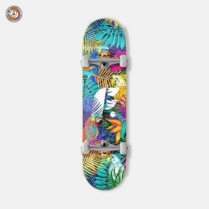 Скейтборд в сборе Footwork TROPICAL Размер 8 x 31.5