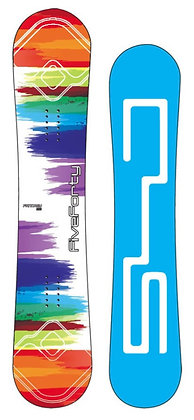 Сноуборд 540 Snowboards Fantasy