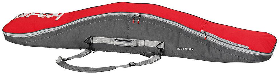 HEAD SINGLE BOARDBAG + BACKPACK чехол, рюкзак, 160 см