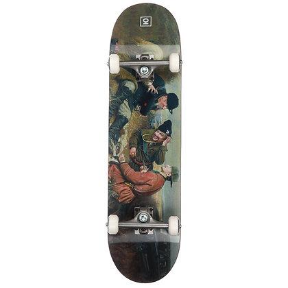 Скейтборд Юнион  Gentlemens 8,25x31,875