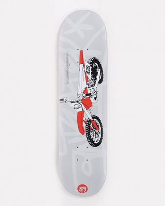 Дека Anteater 375_Skateboards-moto