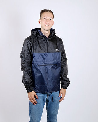 Анорак Anteater combo_navy