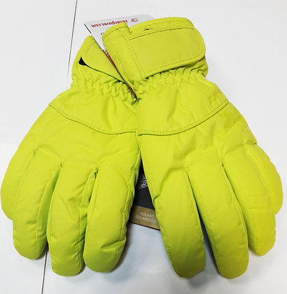 Перчатки ZANIER SCHEFFAU.ZX  Lime