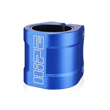 Зажим HIPE H-70 IHC/HIC blue matt