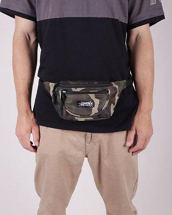 Сумка Anteater waistbag-camo
