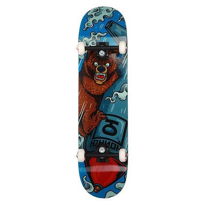 Скейтборд Юнион Rocket Bear 8,125x31,75