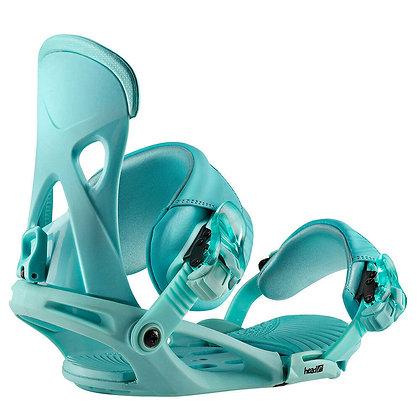 Крепления Head NX FAY I turquoise