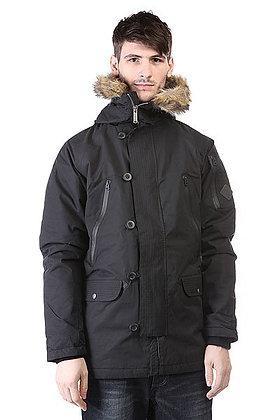 Куртка Burton MB BRYCE JKT PHANTOM TRUE BLACK