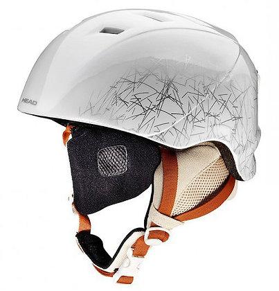 Шлем HEAD BEACON LGCY  White
