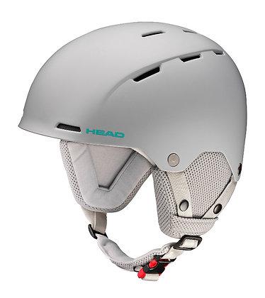 Шлем HEAD TINA  lightgrey