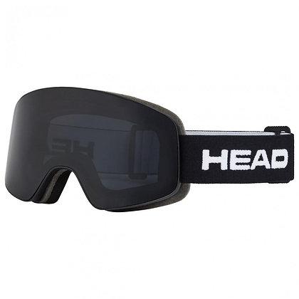 Маска Head HORIZON black\black + доп. линза