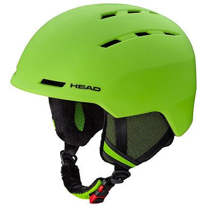 Шлем HEAD VICO  Green