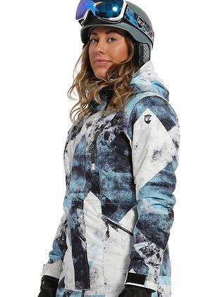 Куртка Rehall HAYLEY-R Graphic Mountain