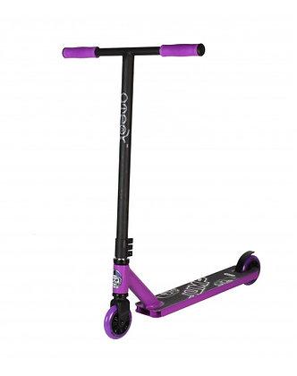 Самокат ATEOX Jump purple