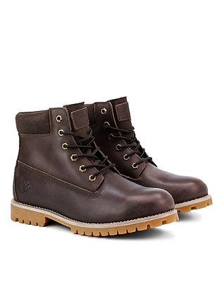 Зимние ботинки Affex New York Chocolate
