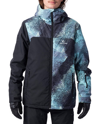 Куртка Rip Curl ENIGMA PTD SWEDISH BLUE