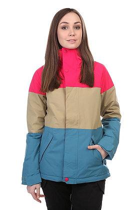 Куртка Burton RADIANT JK MARILYN COLORBLOCK