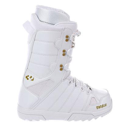 Ботинки Thirtytwo Exit W'S white