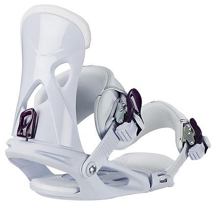 Крепления Head NX FAY I white/violet