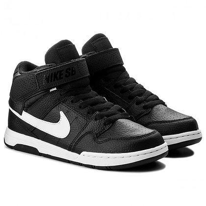 Кеды Nike SB Mogan Mid 2 JR (GS) black 645025-019
