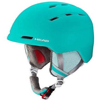 Шлем HEAD VALERY  turqouise