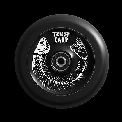 Колеса Trust Carp V2 110mm Black