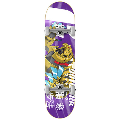 Скейтборд в сборе детский Footwork BEAR KIDS MID Размер 7.31 x 28.7