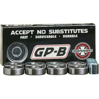 Подшипники Independent  Bearing GP-B