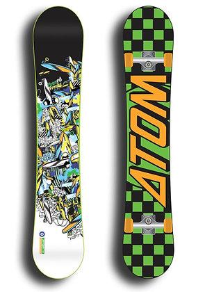 Сноуборд ATOM Board Freak