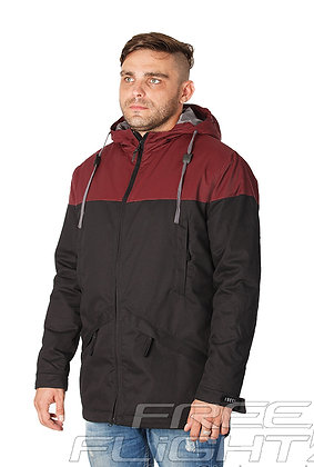 Куртка Freeflight Optimal F-1805 Bordo-Black