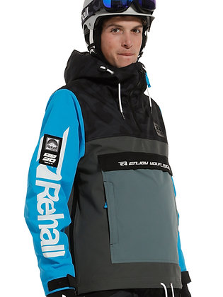 Куртка Rehall  KARL-R Ultra Blue